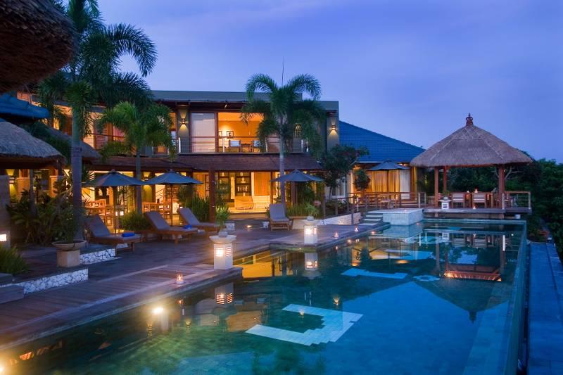 1 Villa Hening Boutique Hotel